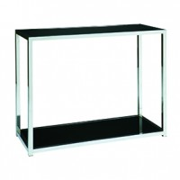 Aldo Foyer Table Black (OS)