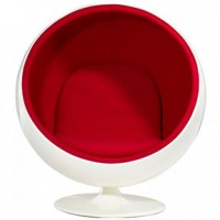 Ball Chair 1- Red_288x288