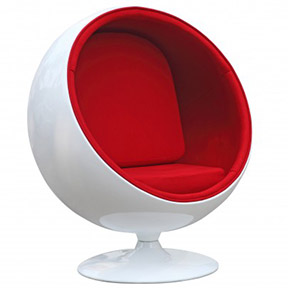 Delicieux Orb Chair