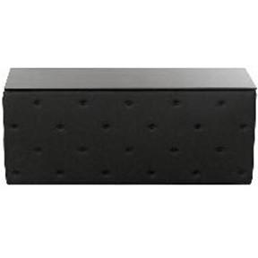 Bar SXY Black Leather