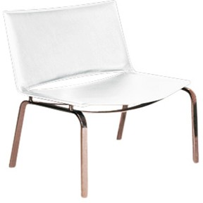 Element Chair- White