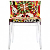 Bloom Chair ( Mod) 19x20x29h EEI-553 105.00