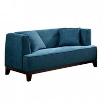 Carbel Loveseat- Blue_288x288