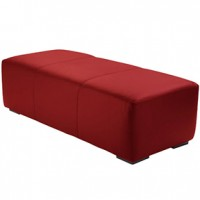 Classic Bench RED