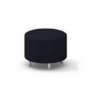 Cortex Ottoman - Black 288x288