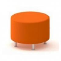 Cortex Ottoman - Orange 288x288