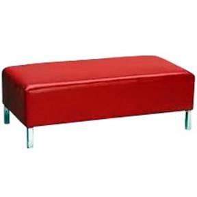 Cubix Bench 52x15x20h RED_exposure1