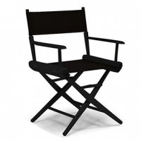Directors Chair- Black_288x288