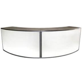 ELITE 12 ft Curved-Light-Up-Bar (classic pr)