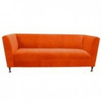 Excite Loveseat