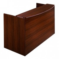Florence Welcome Desk Counter-Cherry_288x288