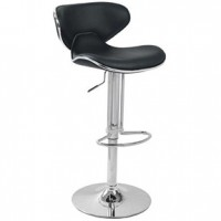 Fly bar Stool 18x17x32h