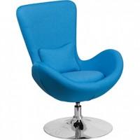 Future Series Chair- Aqua
