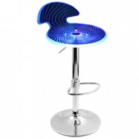 Glow Bar stool