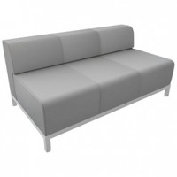 Havana Sofa GREY 62x34x34 Loveseat 52x34x34.jpg1