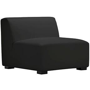 Havanna Chair  Black Leather