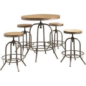 Hinsley Bar table