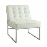 Leona Chair- White_288x288