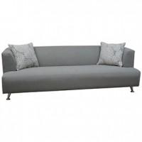 Maxim Sofa 80x34x32 Grey Fabric
