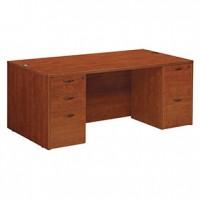 Miller Desk - Cherry