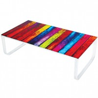Multi-Color Coffee Table BSTM-UCT705