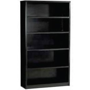 Napa Bookcase Tall Black
