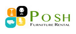 POSH Furniture – Rental and Leasing