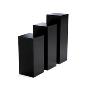 RUSS Ped - Display Black