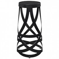 Ribbix Stool- Black_288x288