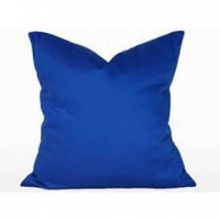 Royal Blue Pillow alf - Copy