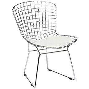Shuttle Chair White (1337388313_SHUT-DC-1 pga)