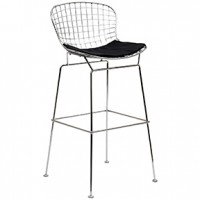 Shuttle Hugh Bar Stool
