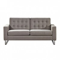 Solar Loveseat- Grey _288x288
