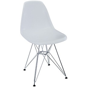 Sparten Chair White (EEI-179-WHI_1_ Modway)