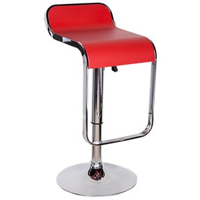 Thor Stool RED