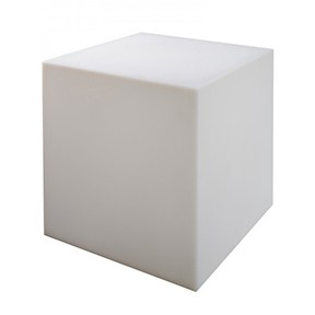 Trend -Cube White