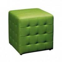 Tumi Cube Lime 17x17x17 Tuffed