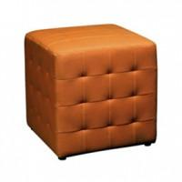 Tumi Cube Sunshine  17x17x17h Tuffed