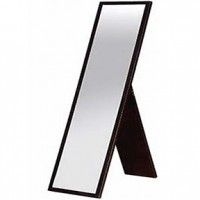 Veggi Floor Mirror