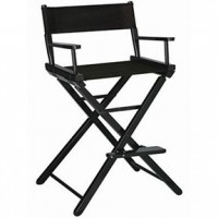director chair bk 19x19x34h