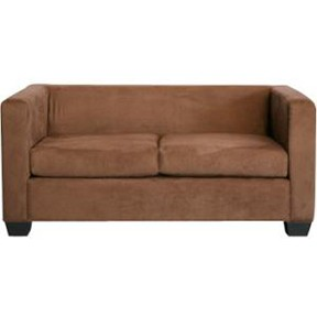 landon-loveseat-chocolate-brown-suede
