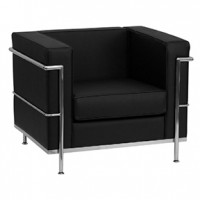 Lexi Chair- Black